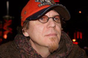 Автор из Барнаула стал лауреатом конкурса «Действующие лица»